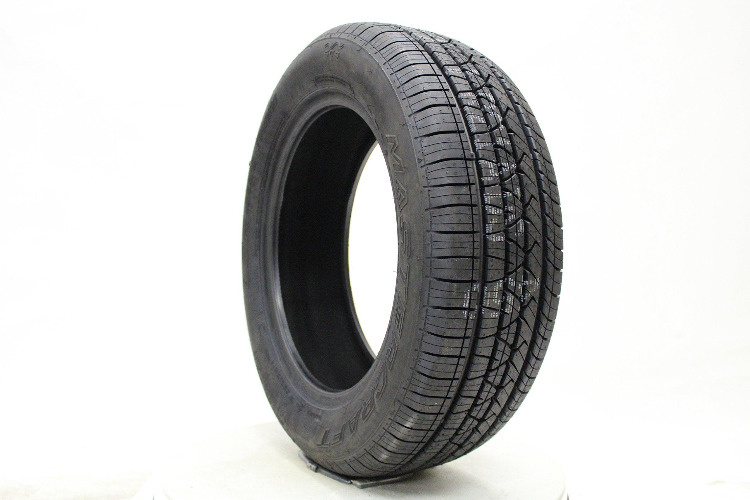 Mastercraft LSR Grand Touring Radial Tire - 205/50R17 93V