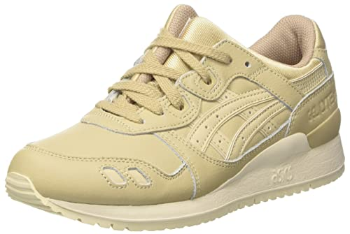 1f59c92742ef2 ASICS Unisex Adults' Gel-Lyte Iii Sneakers