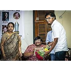 Aravindh Sachidanandam