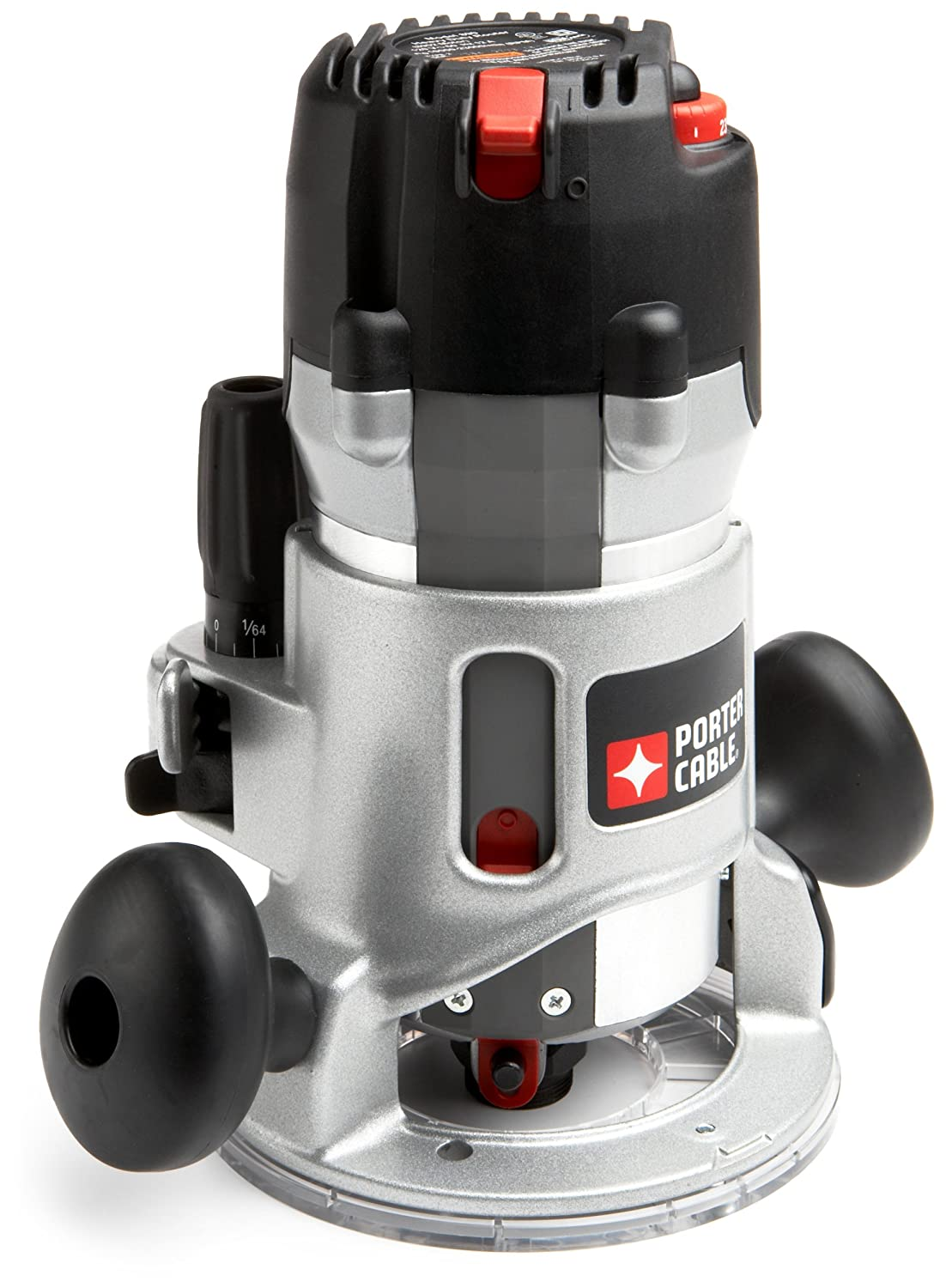 porter cable 892 2 1 4 horsepower router with height adjuster rh amazon com porter cable 890 owners manual Porter Cable 690 890