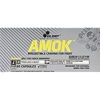 Olimp Amok - Pack of 60 Capsules