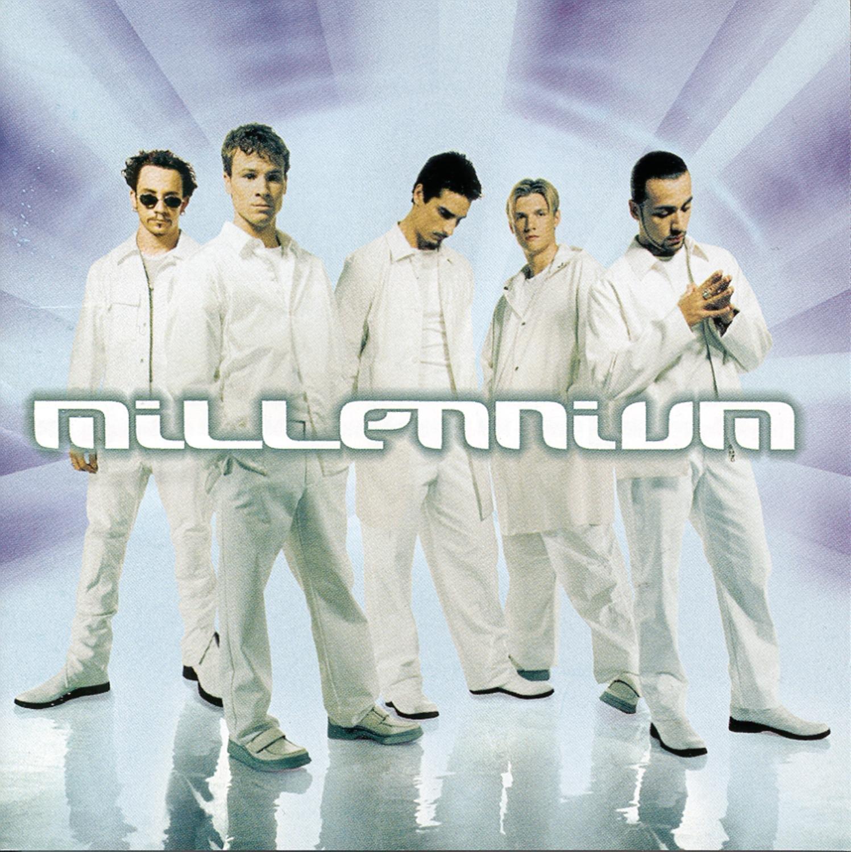 Millennium by Jive