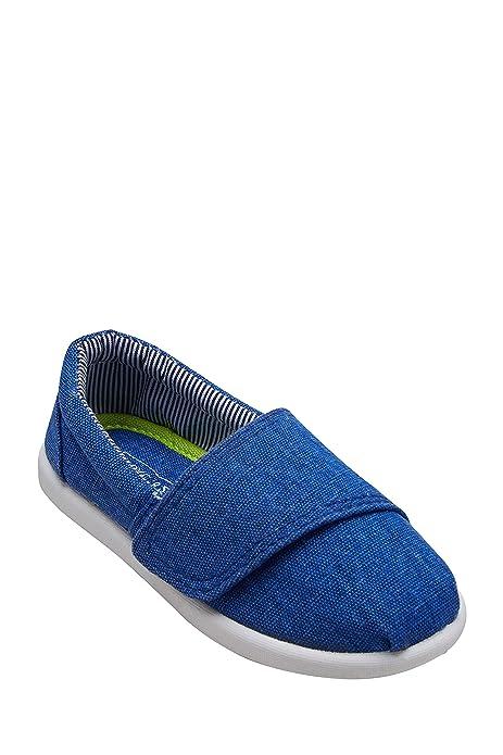 next Niños Alpargatas (Niño Pequeño) Cobalto EU 19: Amazon.es: Zapatos y complementos