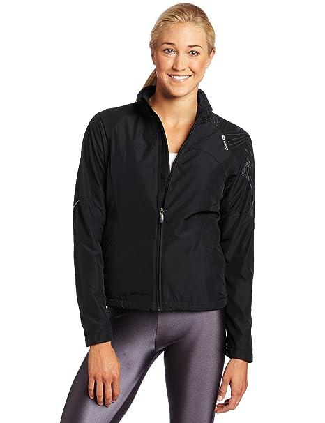 Amazon.com: Sugoi RPM – Chaqueta térmica de la mujer: Clothing