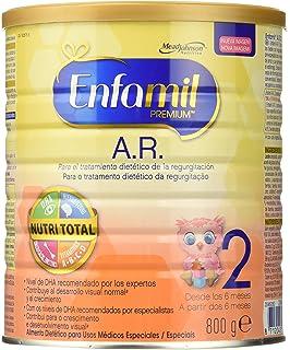 NAN A.R. - Alimento en polvo para lactantes con ...