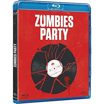Zombies Party - Edición 2017 [Blu-ray]