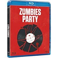 Zombies Party - Edición 2017 [Blu-ray]