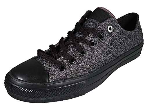 33711387c905 Converse Chuck Taylor All Star Ii Low Womens Sneakers Grey  Amazon ...