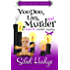 Voodoo, Lies, and Murder (Amber Fox Mysteries book #3) (The Amber Fox Murder Mystery Series)