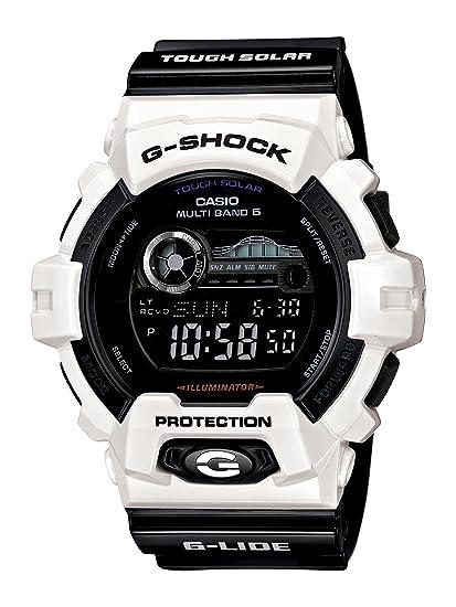 Casio GWX8900B-7 Hombres Relojes