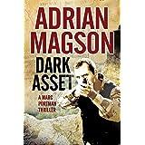 Dark Asset: A Marc Portman espionage thriller (A Marc Portman Thriller Book 4)