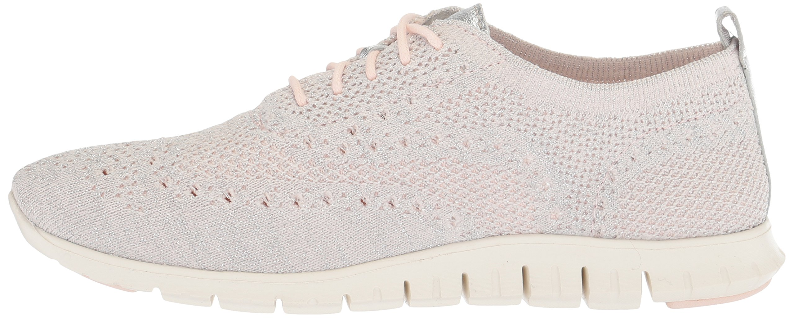 Cole Haan Women's Zerogrand Stitchlite Oxford, Peach Blush, 8.5 B US by Cole Haan (Image #5)