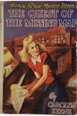 The Quest of the Missing Map (Nancy Drew Mystery #19) Kindle Edition