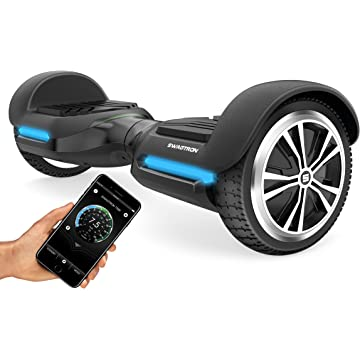 best Swagtron Swagboard Vibe T580 reviews