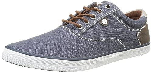TOM TAILOR 2781502, Zapatillas para Hombre: Amazon.es: Zapatos y complementos