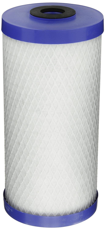 Pentek EP BB Carbon Block Filter Cartridge 9 3 4 x 4 5 8 5 Microns