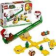 Lego Super Mario Set de Expansão - Power Slide da Planta 71365