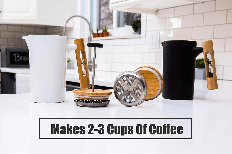 "StramperPress Coffee Press"""