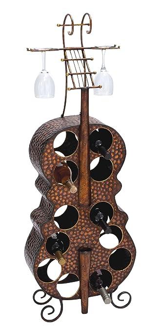 wine bottle rack12 bottle cello