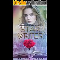 Star Writer: Finding Love Outside Her Books