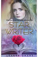 Star Writer: Finding Love Outside Her Books Kindle Edition