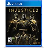 WB Games Injustice 2: Legendary Edition -...