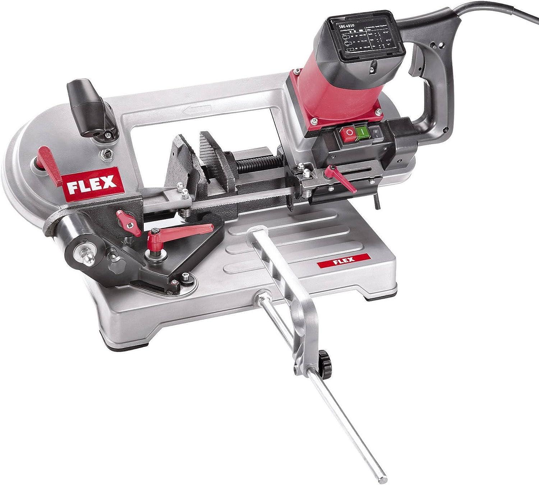 Flex 390518metallo sega a nastro SBG 4910, 850W 850W