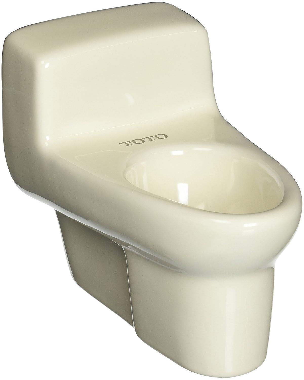 Toto TCU102#12 Miniature One-piece Toilet Display, Sedona Beige