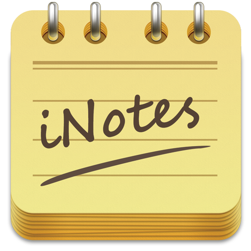 Inotes   Sync Notes With Ios