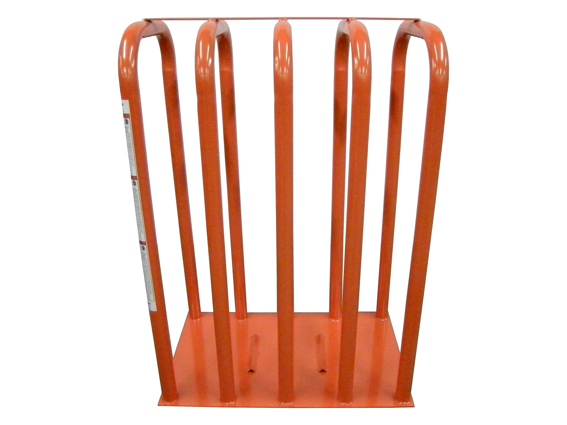 AME (24450) 5-Bar Tire Inflation Cage