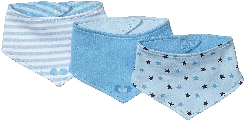 Twins Baby Halstuch verschiedene Motive in Multipacks