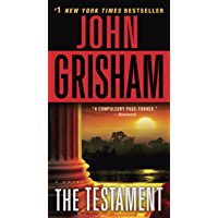 The Testament: A Novel (English Edition)