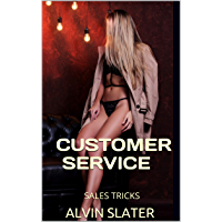 CUSTOMER SERVICE: SALES TRICKS (English Edition)