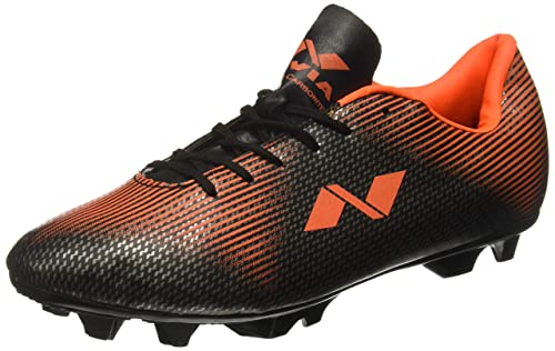 50ccc7b4481 Nivia Men s PVC Synthetic Leather Premier Carbonite Football Stud ...
