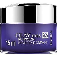 Olay Regenerist Retinol24 Night Eye Cream, 15ml