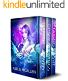 The Caged Series (RH Teen Paranormal Romance)