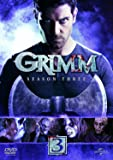 Grimm: Season 3 [Edizione: Regno Unito] [Italia] [DVD]
