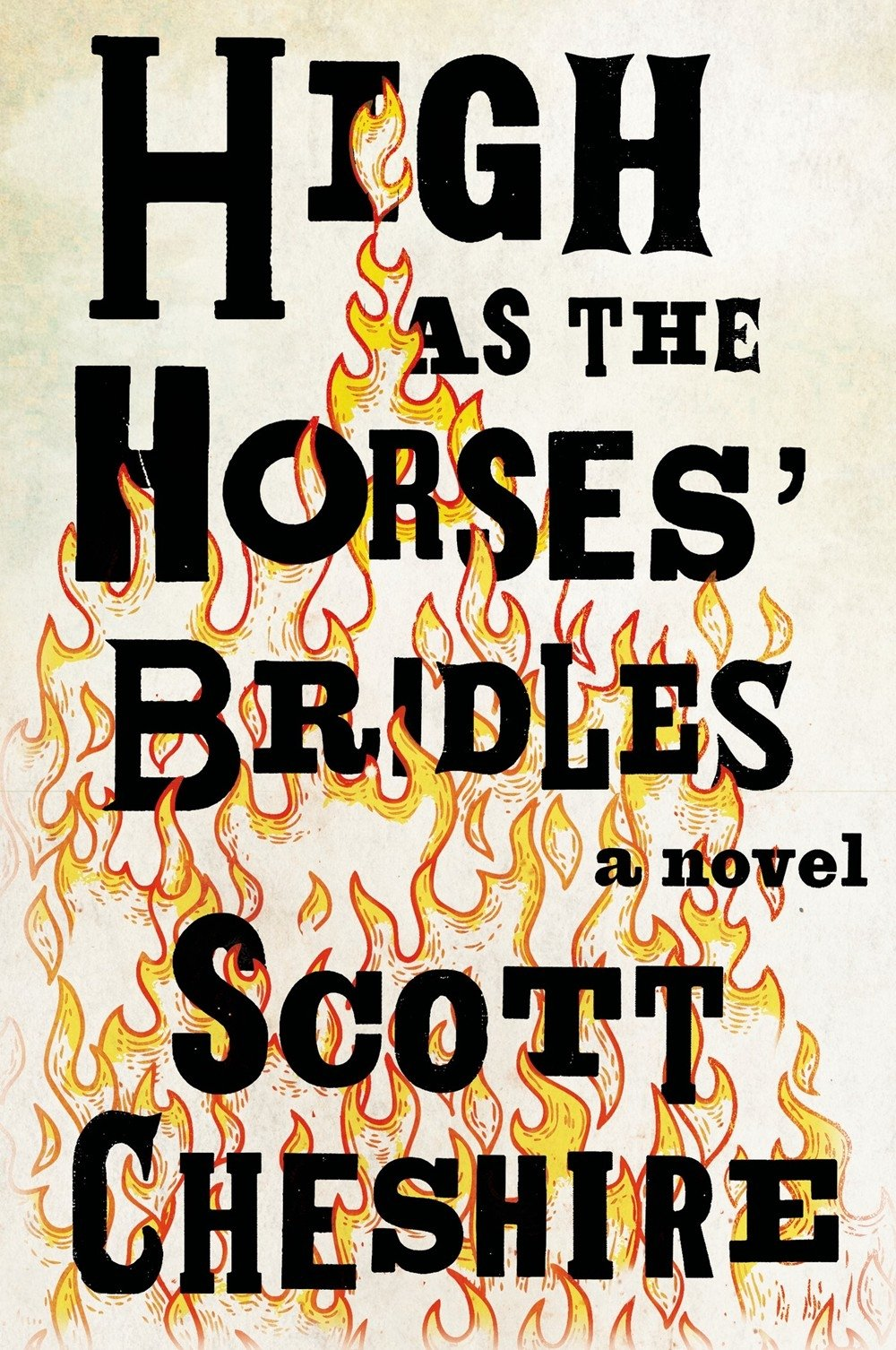 High as the Horses Bridles: Amazon.es: Cheshire, Scott ...