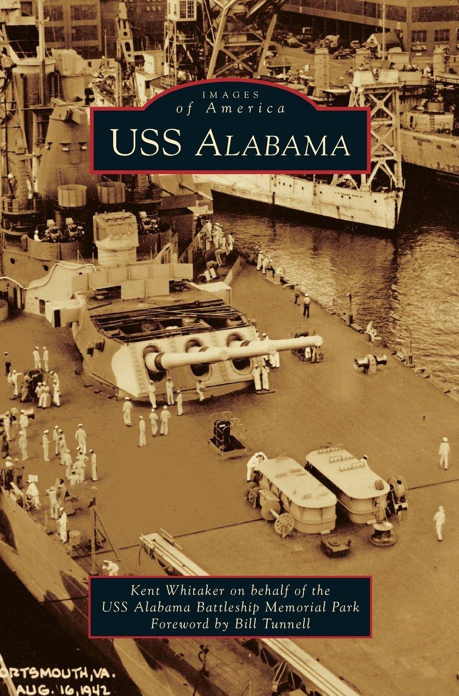 Read Online USS Alabama PDF