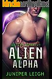 Alien Alpha: (Qetesh Warrior) An Alien SciFi Romance