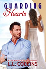 Guarding Hearts (Living Again #3) (Living Again Series) Kindle Edition