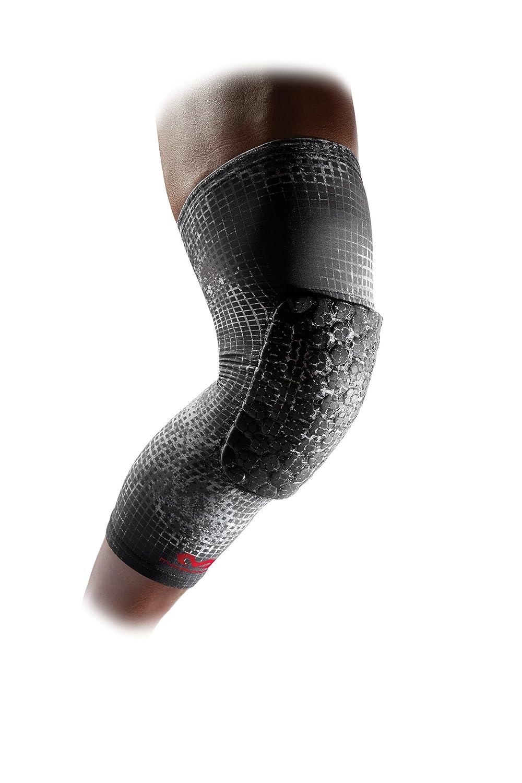 McDavid teflx Gepolsterte Bein Ärmeln und Kompression, Paar