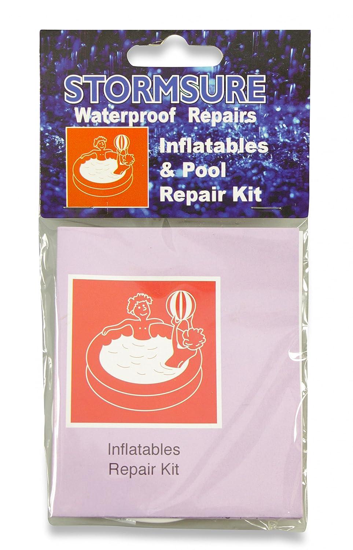 Storm Sure impermeable Juego de reparación para piscina pool ...