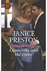 Cinderella and the Duke (The Beauchamp Betrothals Book 1) Kindle Edition