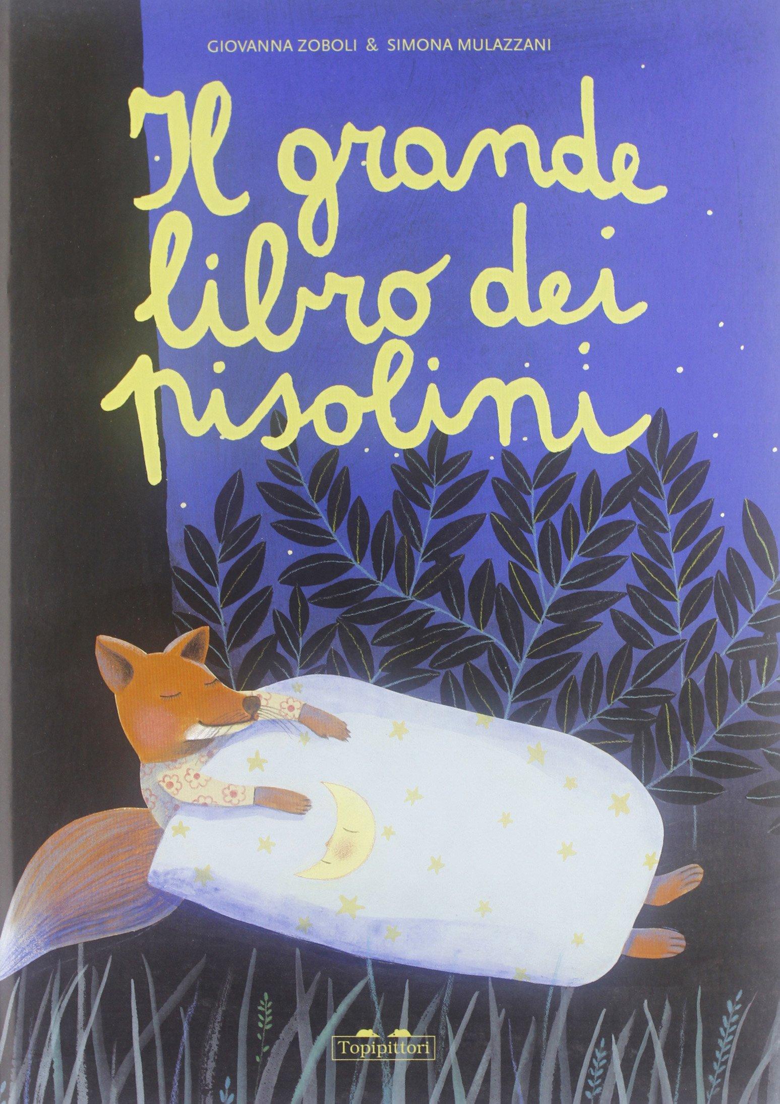 Giovanna pisolini libro Amazon grande dei it Il Ediz illustrata qBX8g