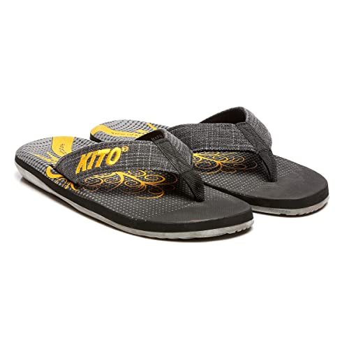 Buy Kito (Thailand Unisex Black Yellow