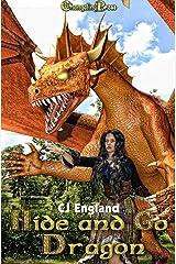 Hide and Go Dragon (Dragon Games 3) Kindle Edition