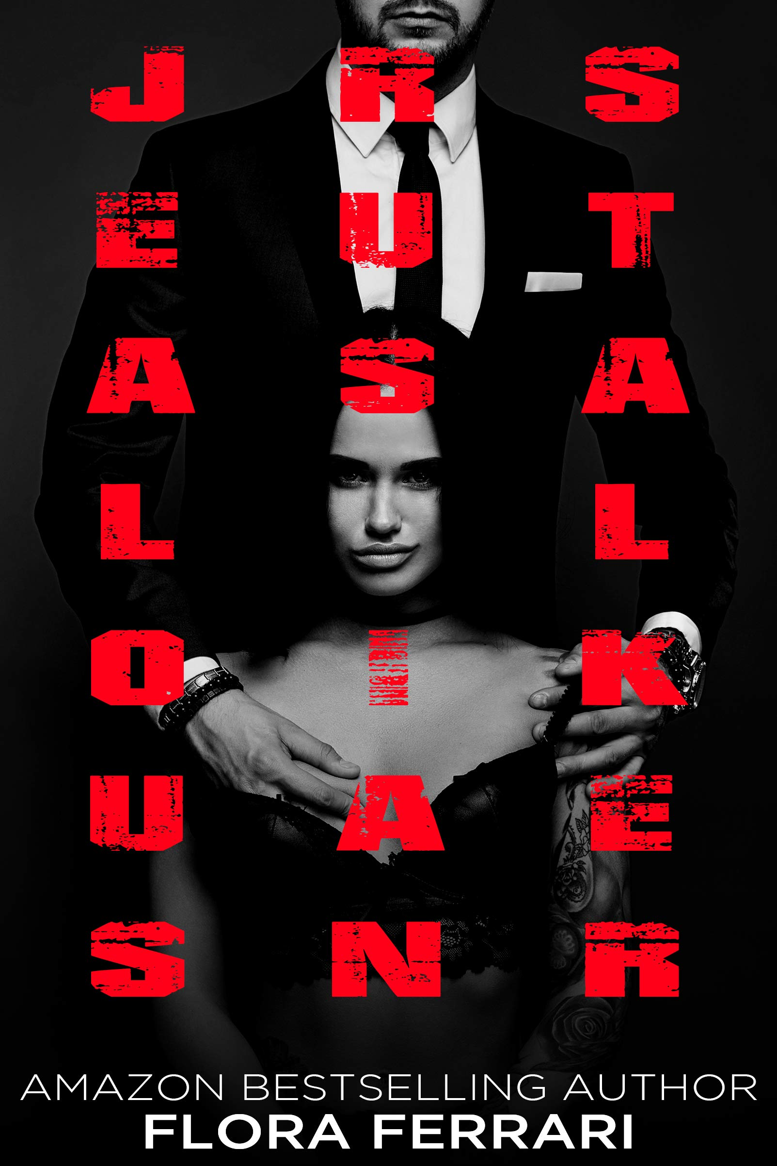 Jealous Russian Stalker  A Man Who Knows What He Wants Book 92   English Edition