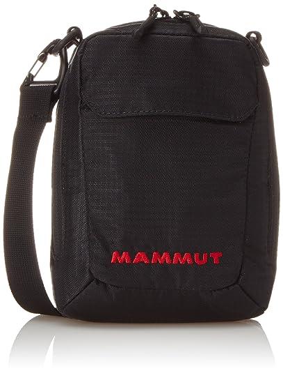 Mammut Tasch Pouch 0001 Mochila, Unisex adultos, Negro (Black)