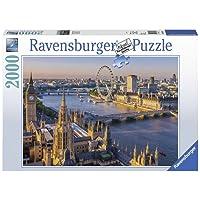 Ravensburger Devin Miles London Puzzle 2000pc,Adult Puzzles